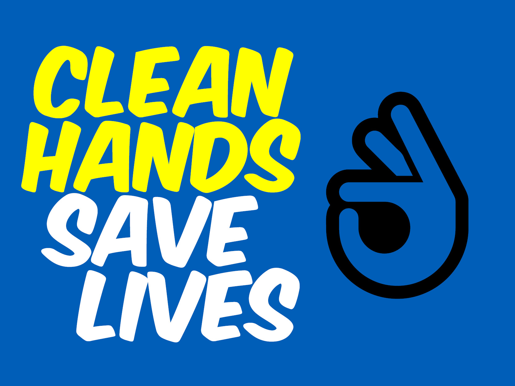 Save lives: clean your hands! World Hand Hygiene Day 2020