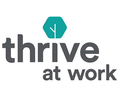 West Midlands Combined Authority - Thrive at Work